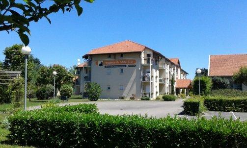 Maison de retraite médicalisée Pérouges
